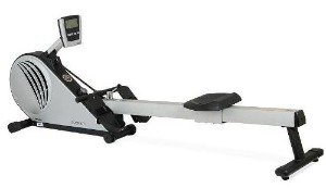 Proteus Rowing Machine