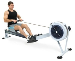 Rowing Machine Effectiveness
