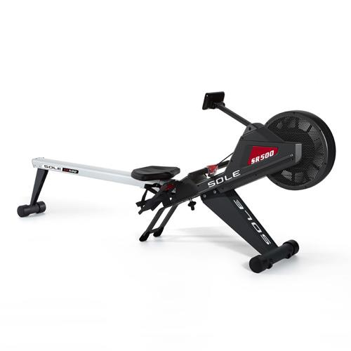 Sole SR500 Rowing Machine - 2019 Model