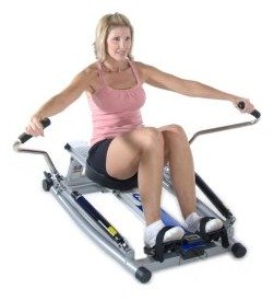 Stamina Rowing Machines