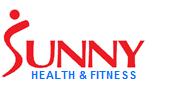 Sunny Health & Fitness Logo