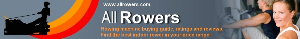 logo for allrowers.com